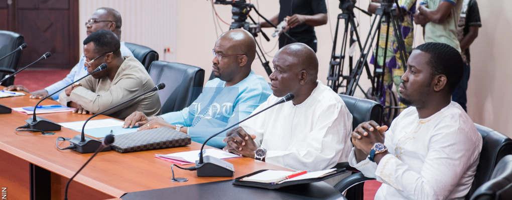 Bénin: visa de commercialisation de médicaments accordé à un autre laboratoire