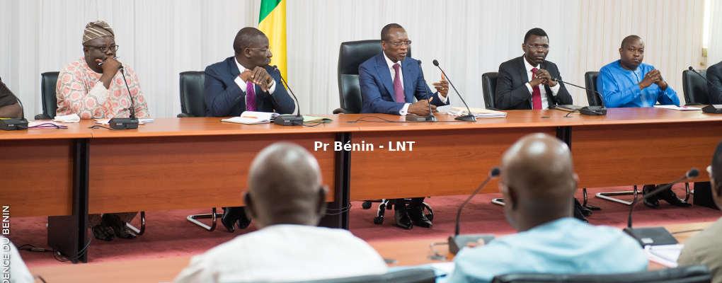 Bénin: le docteur Louis koukpemedji à propos des reformes dans le secteur pharmaceutique