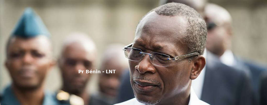Bénin : Patrice Talon visite la Coopérative du meuble du Bénin et ATC industrie du bois