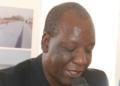 Mamadou Bonkoungou Pdg Ebomaf: Mes relations avec Talon sont au beau fixe