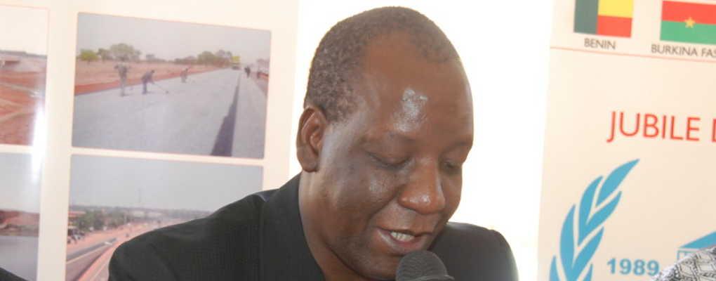 Bénin: Auditionné par la justice béninoise, Bonkoungou raconte sa rencontre avec Zinsou et Yayi