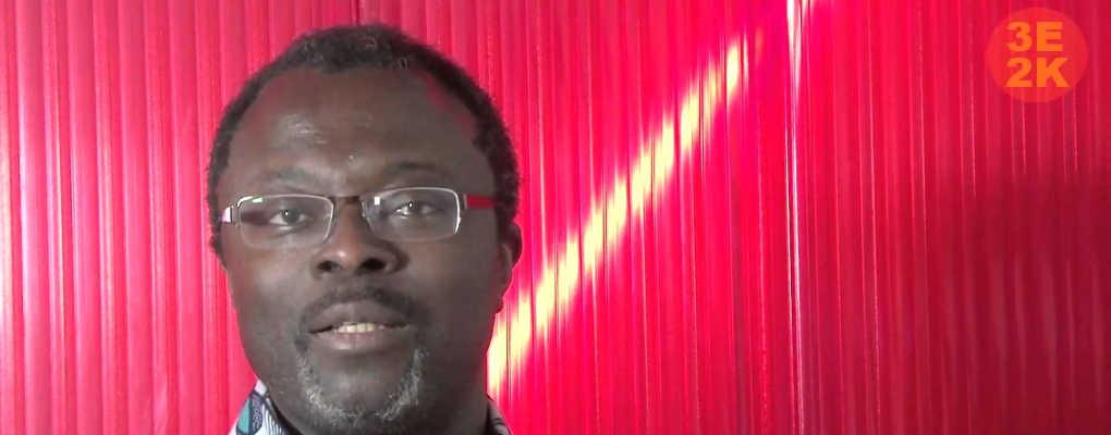 Bénin: Dieudonné Gnammankou, l'historien panafricaniste de tous les âges