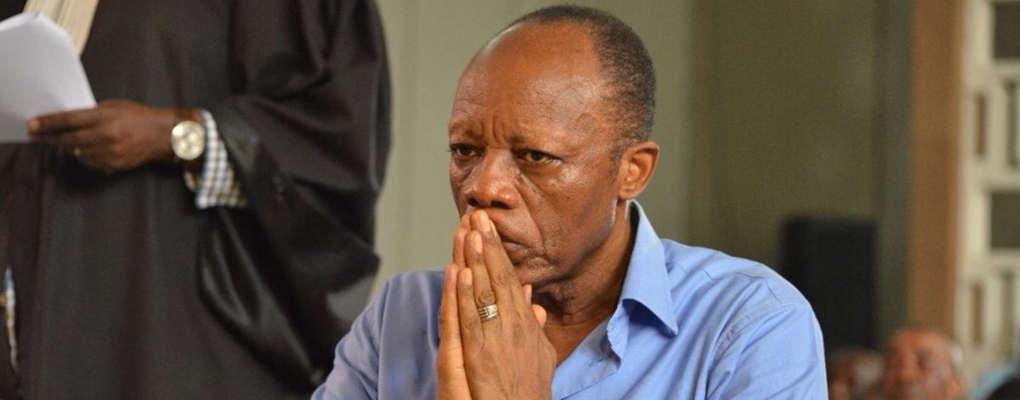 Congo Brazzaville : l'opposition dénonce une justice à deux vitesses