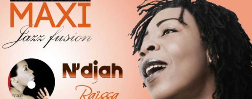 Bénin: Raïssa Gbédji révèle les couleurs de sa ligne musicale