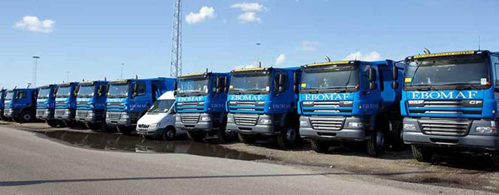 Bénin : Les comportements malencontreux des conducteurs de Ebomaf décriés
