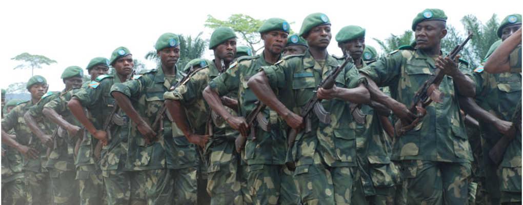 RDC : 10 civils tués après l'attaque de rebelles ougandais dans l'est du pays