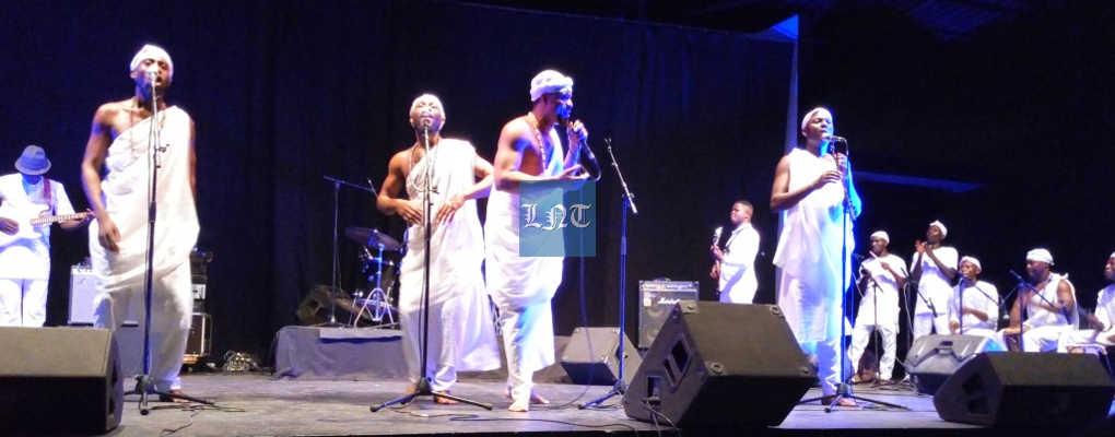 Bénin : Les frères Guèdèhounguè reconçoivent leur modèle de restauration de  l'image du vodoun