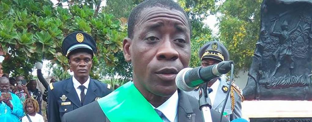 Sèmè-Podji: Charlemagne Honfo pour le recasement des populations d'Owodé et de Djèrègbé