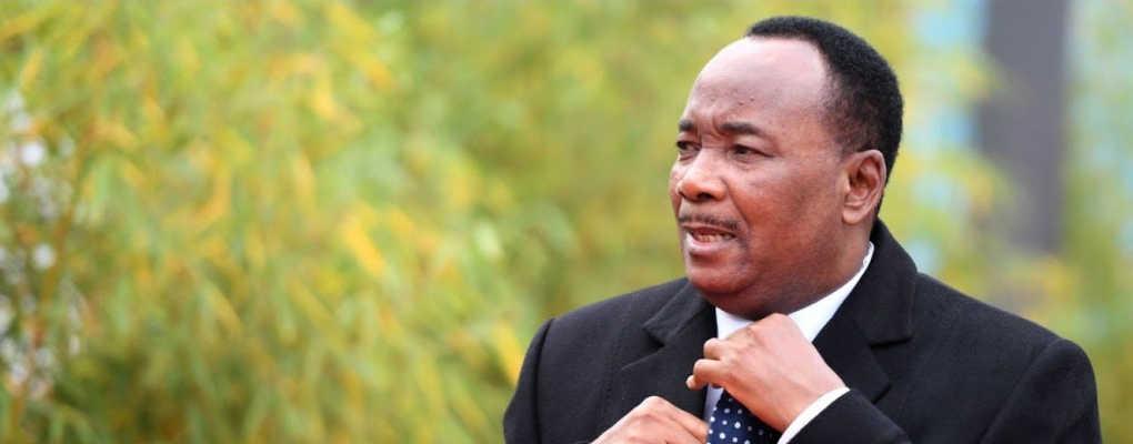 Niger : Inculpés pour avoir appelé à un 3ème mandat d'Issoufou