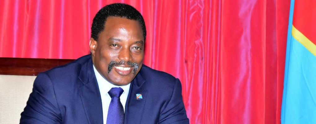 RDC : Des affiches de Kabila créent la polémique