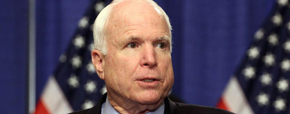 USA : Trump critique violemment plusieurs politiciens y compris Bush père et McCain