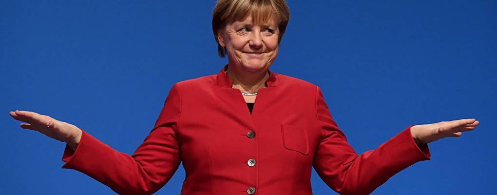 Rappel de Trump sur l'OTAN : le mea culpa et les résolutions de Merkel