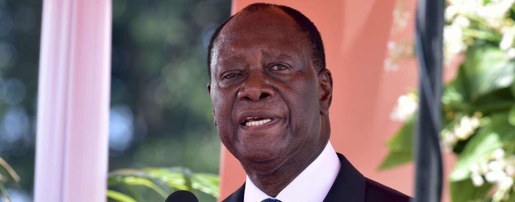 Côte d'Ivoire : Alassane Ouattara rappelle qu'il peut encore être candidat en 2020