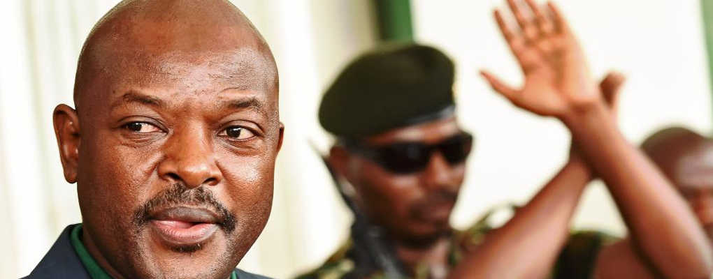 Burundi : nouvelle victoire controversée pour le président Nkurunziza