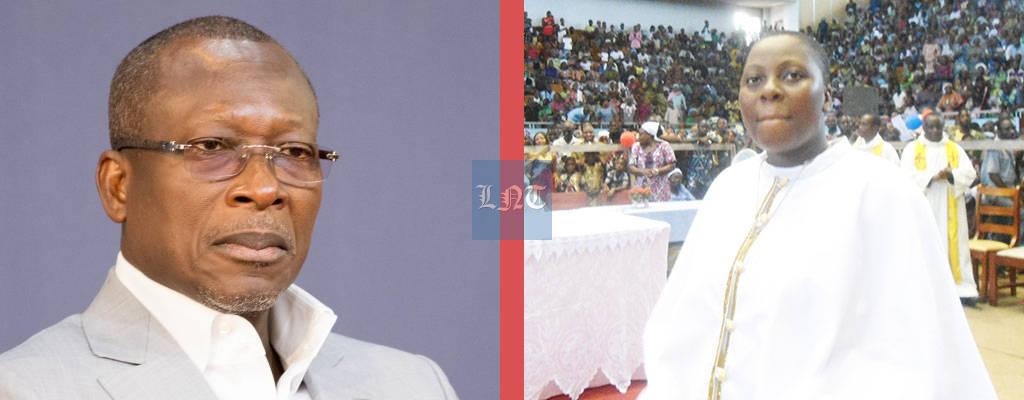 Bénin: Patrice Talon aura-t-il le courage de contrarier Parfaite de Gbanamè ?