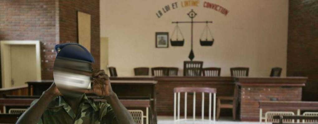 Tirs des gendarmes sur un avocat au Tchad : les magistrats ferment un tribunal en signe de protestation