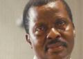 Bénin : décès de Vincent FOLY