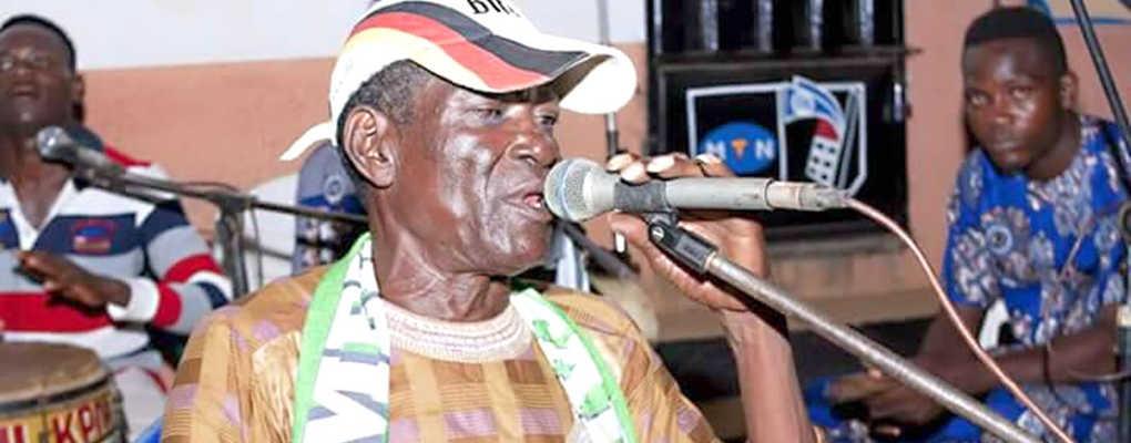 Bénin : L'artiste Amikpon reçoit les hommages de ses collègues avant son inhumation ce samedi