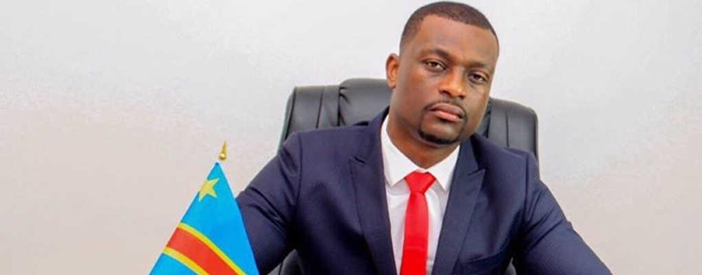 Présidentielle en RDC : un jeune millionnaire qui a grandit en France candidat