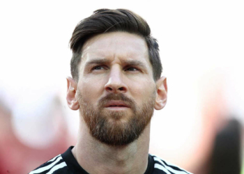 Lionel Messi. Ph : Sharifulin Valery/Tass/ABACA