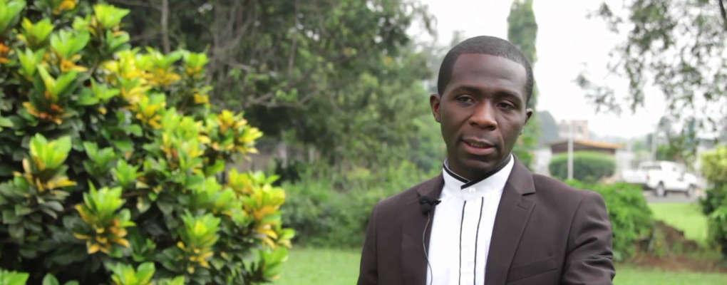 RDC : les activistes congolais pleurent Luc Nkulula mort dans un incendie