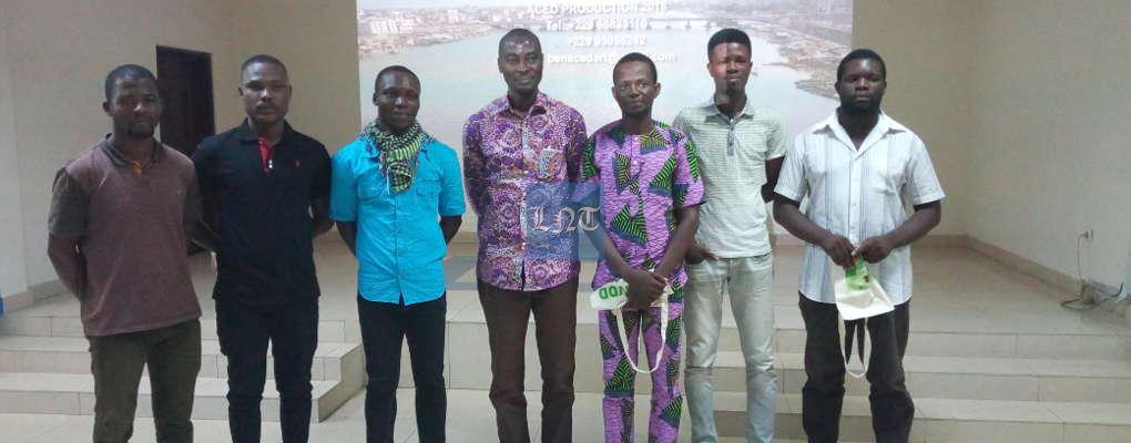 « OKUTONU, La Lagune agressée » : Alerte sur un empoisonnement général à Cotonou