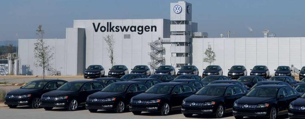 Après le Kenya, Volkswagen ouvre une usine au Rwanda