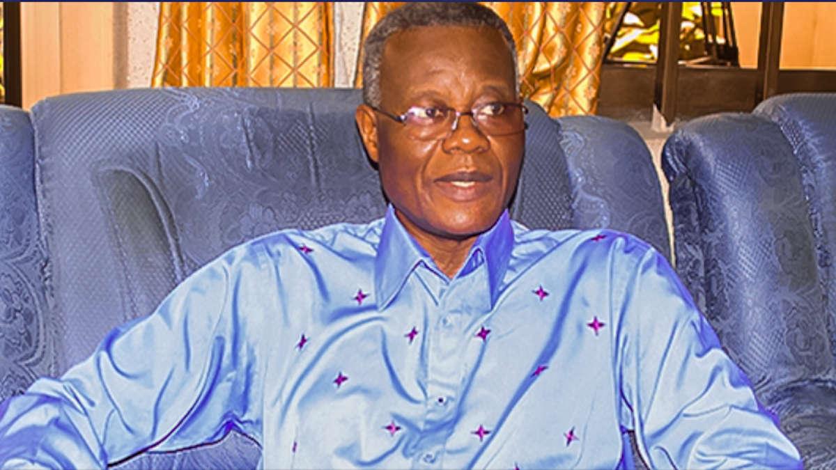 Bénin : L'ancien ministre Alain Adihou ne sera pas poursuivi par la justice
