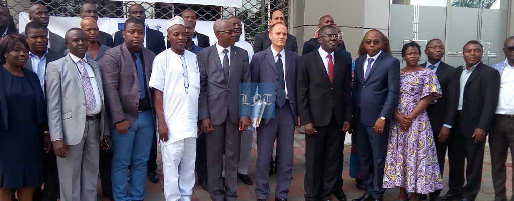 Certification de produits de la Cedeao : Les projets de documents en cours de validation à Cotonou