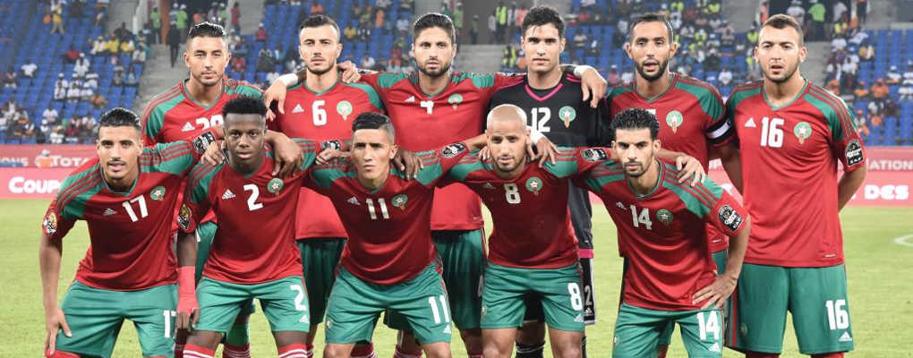 Mondial 2018 : Après sa défaite 1-0 face au Portugal, le Maroc fait ses valises