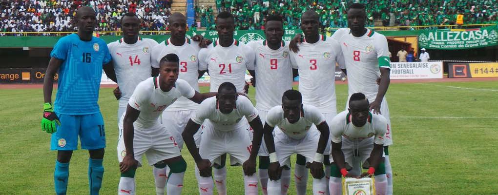 Mondial Russie 2018 : Le Sénégal bat la Pologne 2-1 et sauve l'honneur de l'Afrique