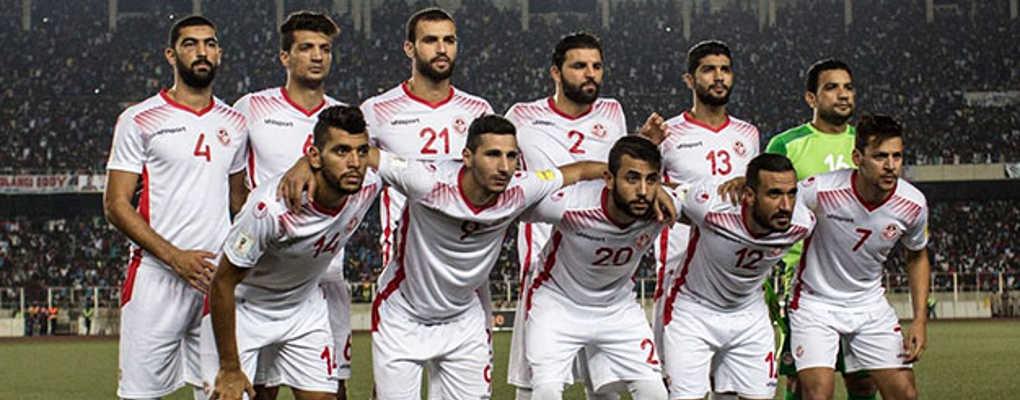 Humiliée par la Belgique 5-2, la Tunisie dit adieu à la coupe du monde Russie 2018