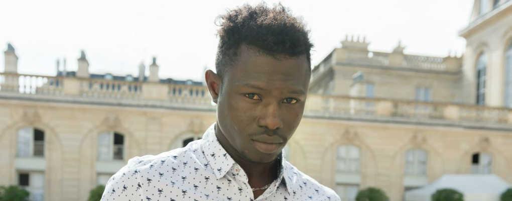 France : le décret de naturalisation de Mamadou Gassama publié ce mercredi