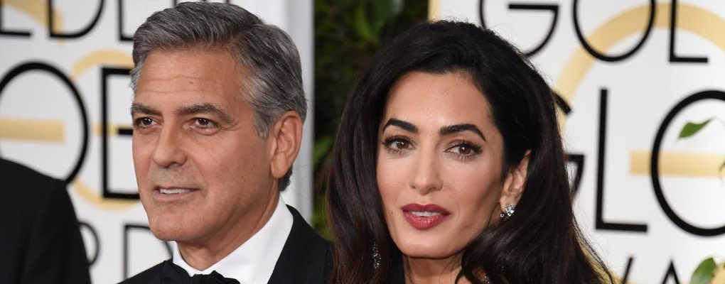 Enfants de migrants aux USA : George Clooney donne 100.000 dollars
