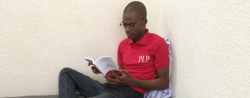 Suspension de La Nouvelle Tribune : « C'est une décision purement politique », dixit Léonce Houngbadji