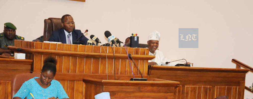 Modification de la Constitution au Bénin : Les députés donnent quitus à la recevabilité de la proposition