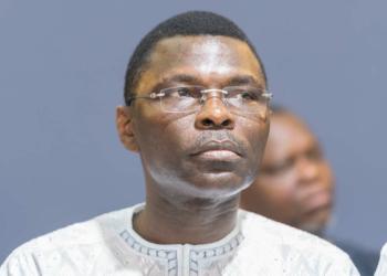 Photo : Présidence du Bénin