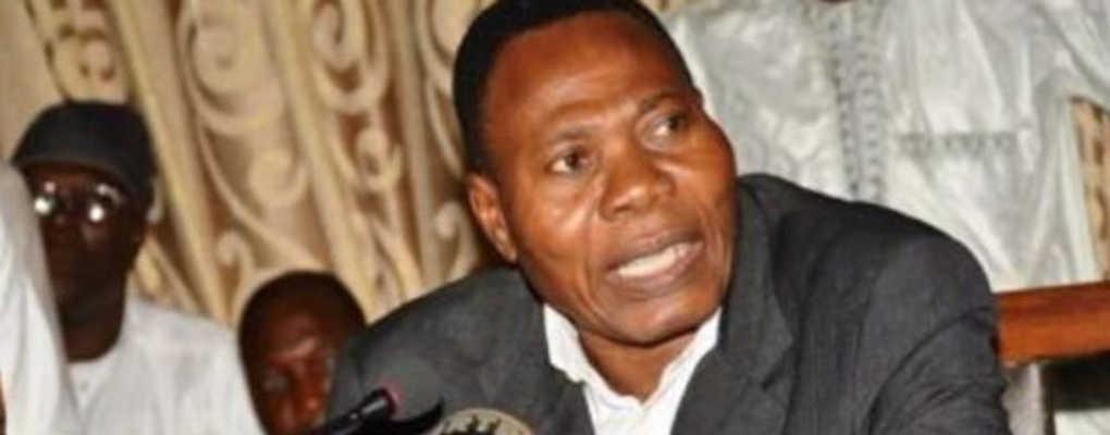Bénin : Le préfet Joachim Apithy déguerpit les vendeurs de moutons de Djeffa