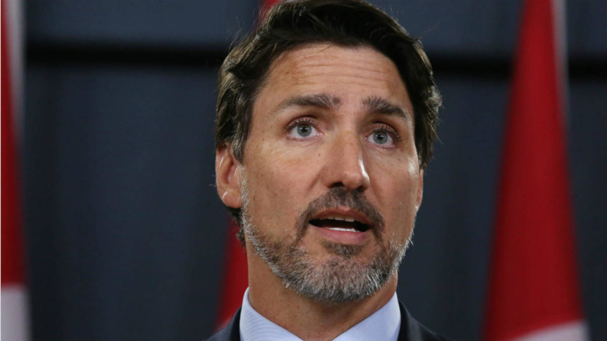 Affaire Khashoggi : Justin Trudeau met la pression sur l'Arabie Saoudite