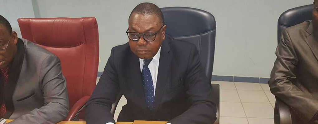 Procès de Mètongnon:   Eustache Kotingan reconnaît les risques liés aux placements des 4.5 milliards