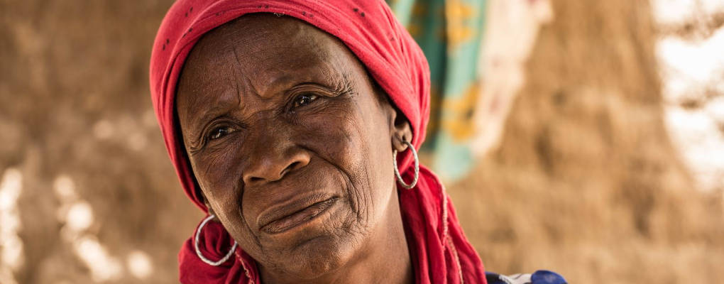 Boko Haram : la mère d'Abubakar Shekau parle pour la première fois (vidéo)