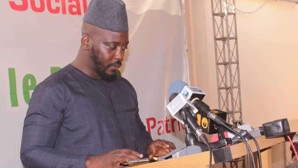 Guy Mitokpè: ce qui se passe au Bénin c'est de la tyrannie