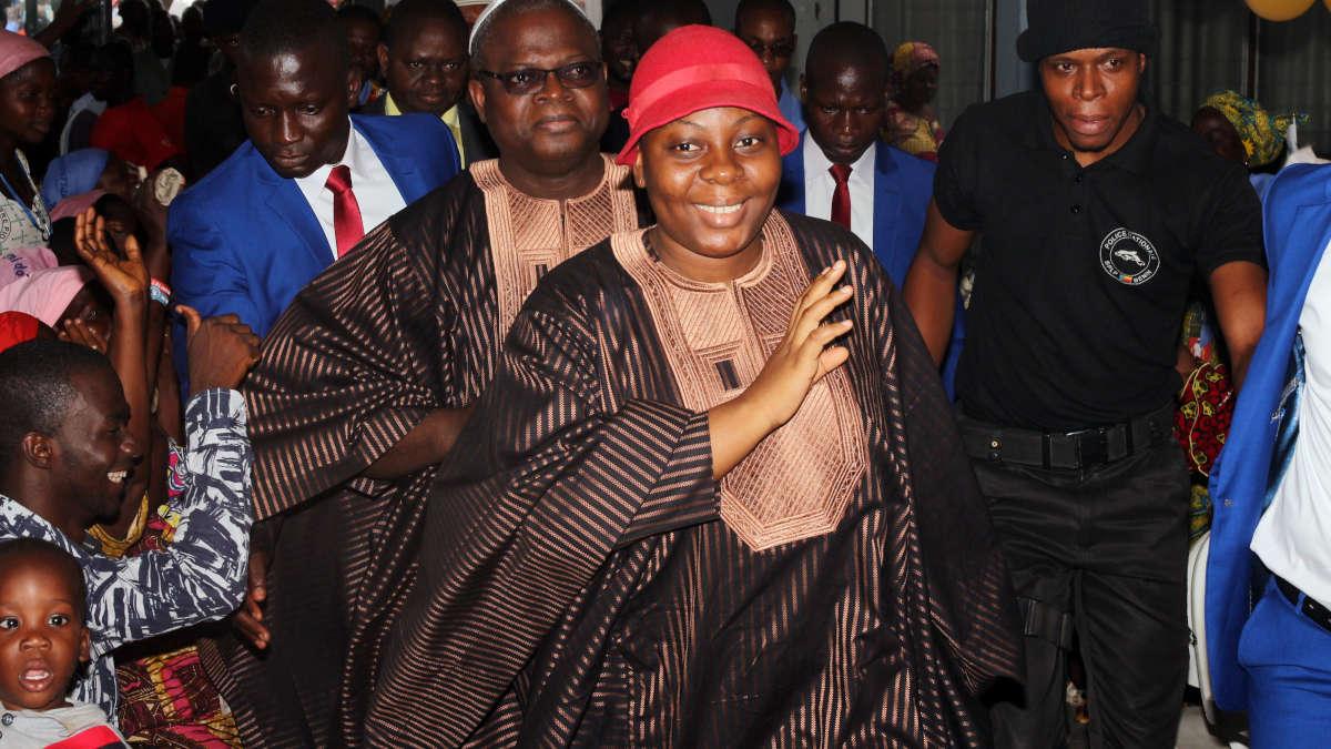 Bénin – Polémique suscitée par les déclarations de Parfaite sur Talon  : L'Eglise de Banamè s'explique