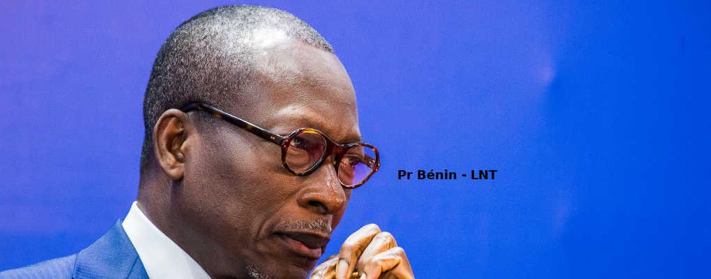 Bénin : Le Président Talon promulgue 08 importantes lois