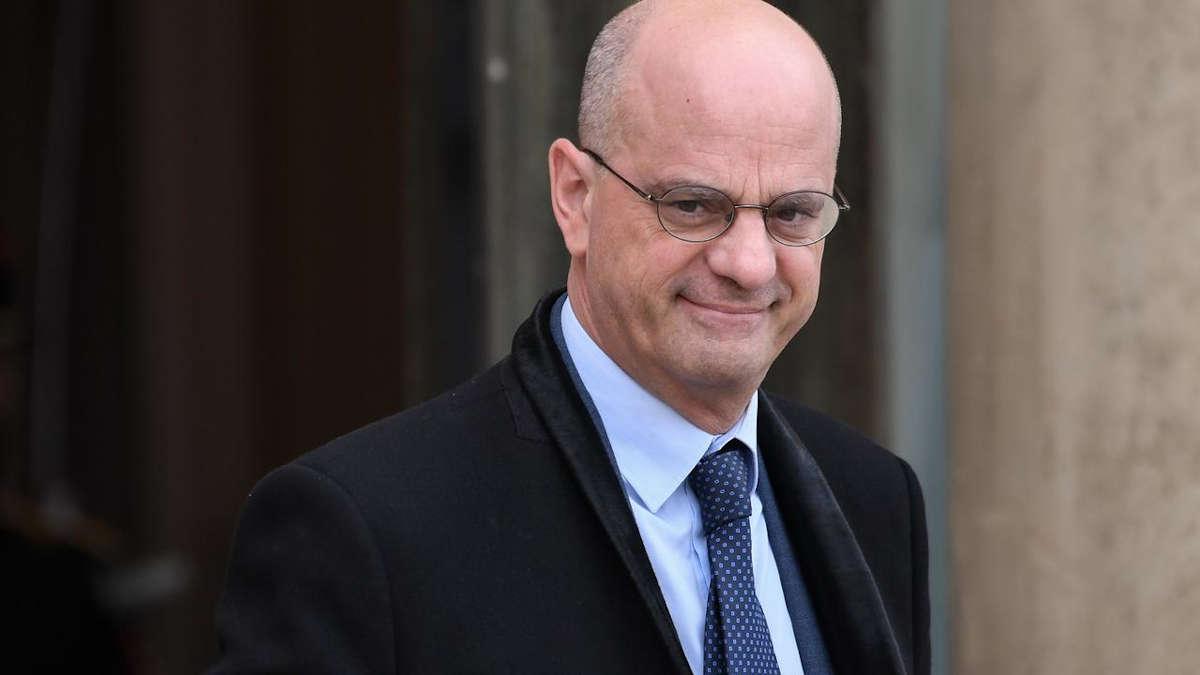 Équipe de France : pour le ministre de l'éducation, c'est la preuve que l'intégration marche