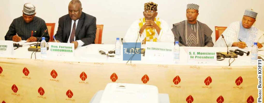 Budgets communautaires : Les parlementaires de la Cedeao renforcent leurs capacités