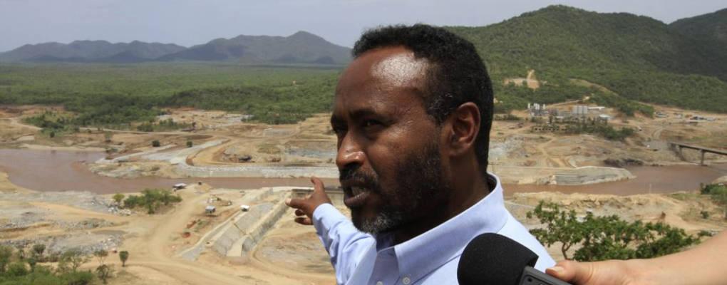 Ethiopie : l'assassinat de Simegnew Bekela, directeur du barrage de la renaissance choque le pays