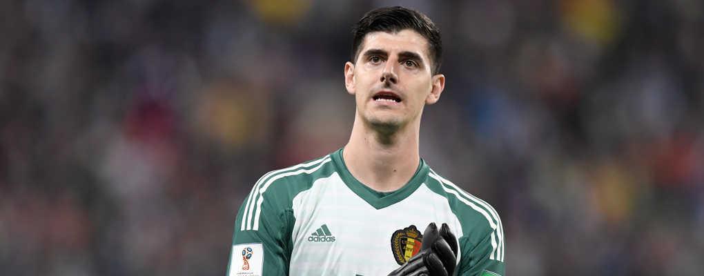 Coupe du monde : le gardien belge s'excuse après son attaque contre la France