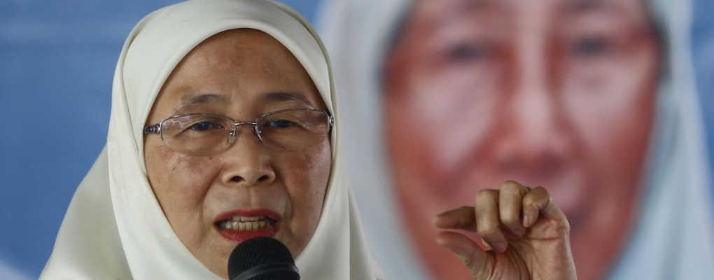 Malaisie : scandale après le mariage d'une fillette de 11 ans