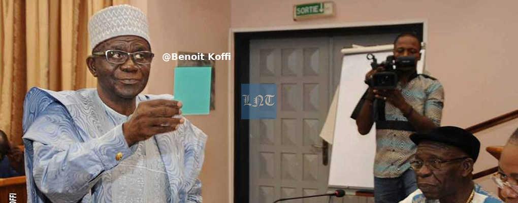 « Elections générale » et « Elections groupées » au Bénin : les Osc appellent le BMP à lever l'équivoque